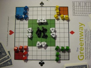 An example figure from the board game The Greenway. Picture CC Rik Eberhardt @flickr.