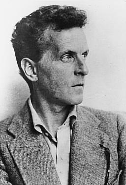 Ludwig Wittgenstein pointed out the paradox underlying certainty. Photo under terms of fair use.