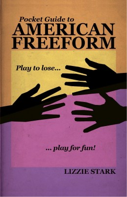 Lizzie Stark's Pocket Guide to American Freeform, available here: http://www.drivethrurpg.com/product/128063/Pocket-Guide-to-American-Freeform