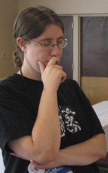 Nancy Foasberg