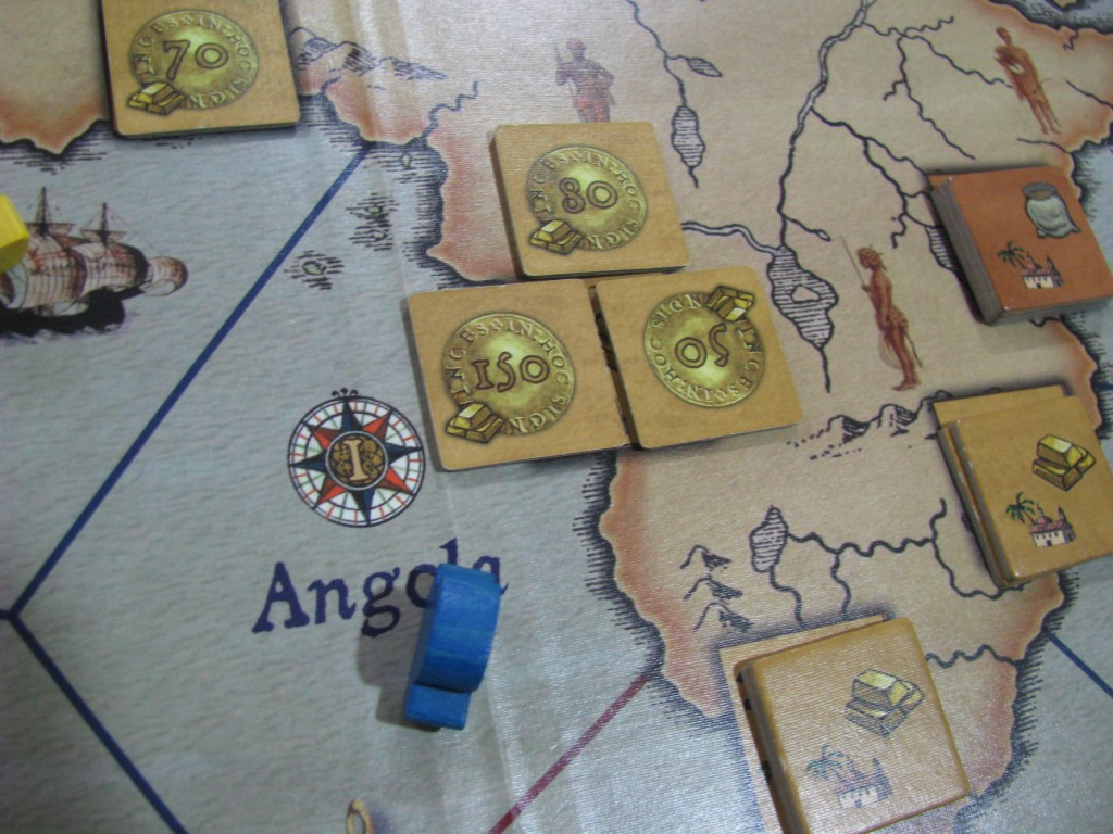 Colonies in Navegador. Photo by Doug Faust and used with permission of the author.