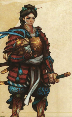 Image used for purposes of critique. Taken from the 5th edition Dungeons & Dragons players handbook, p.40.