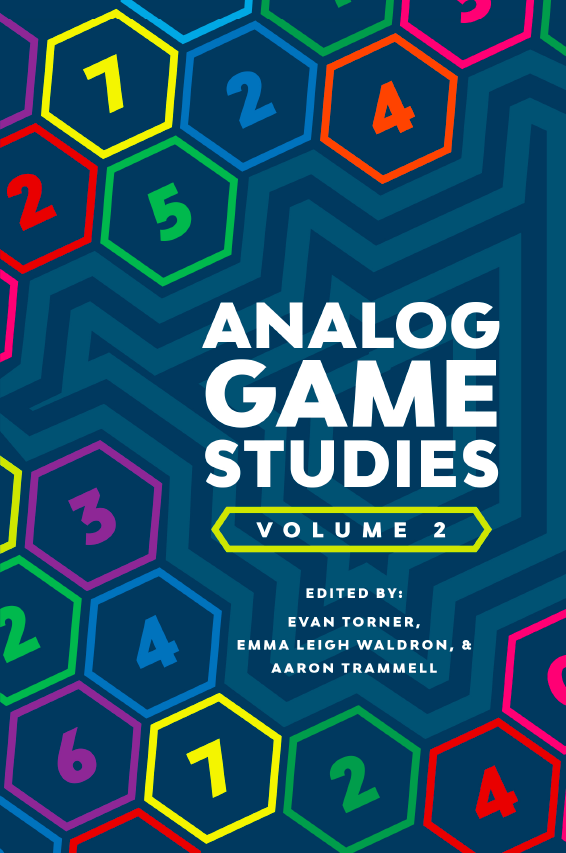 AGS Anthology 2