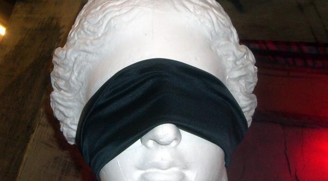 Venus_blindfolded - Mirko Tobias Schaefer