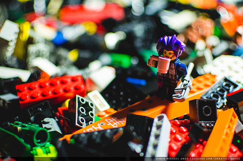 """Games should not be confused with toys, which Mosca defines as """"tools of play."""" Image by Michael Amos @Flickr CC BY-NC-ND."""
