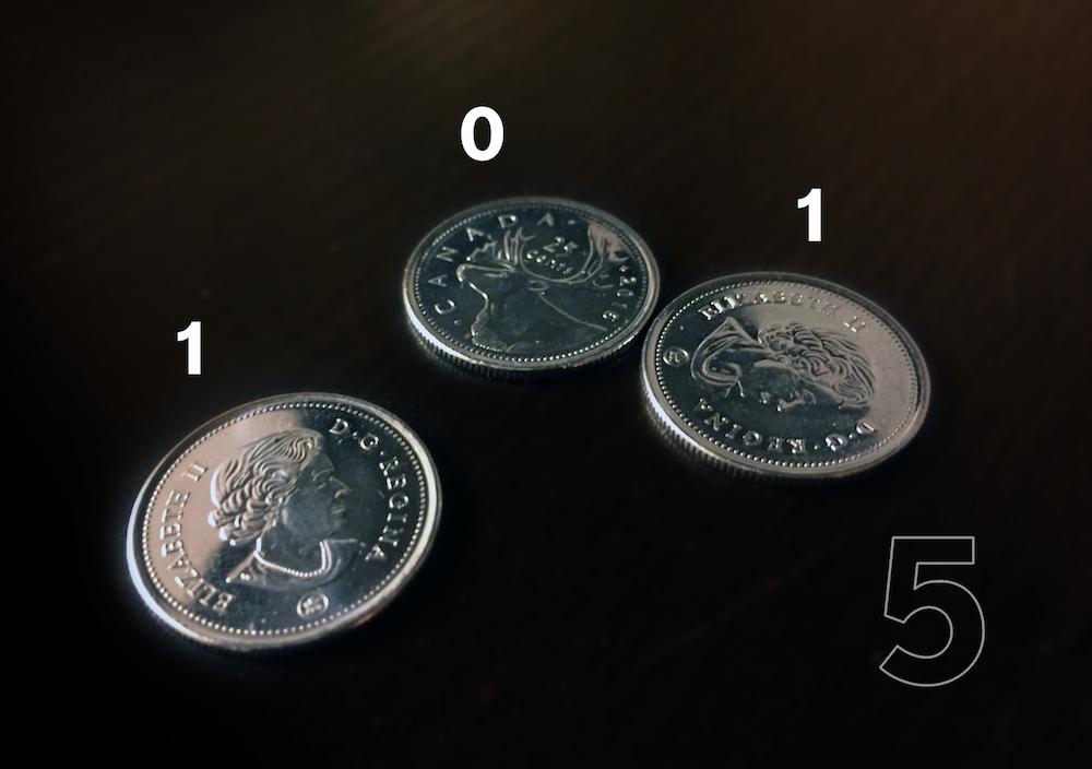 02 coins