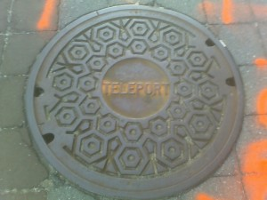"There's a huge difference between a teleport spell and a teleport sewer in Jersey. ""Teleport"" by James Grimmelmann @Flickr CC BY."