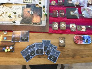 Solo Board Gaming: An Analysis of Player Motivations   Analog Game