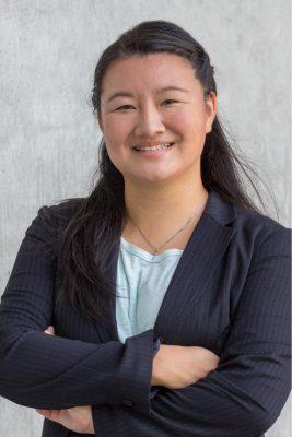 Minerva Wu