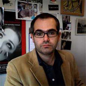 Giaime Alonge, PhD