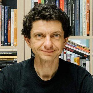 Marco Arnaudo headshot