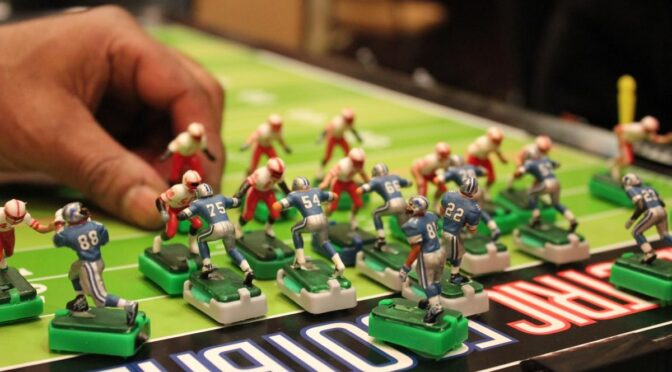 Image by ElectricFootball @Wikipedia CC BY-SA 4.0